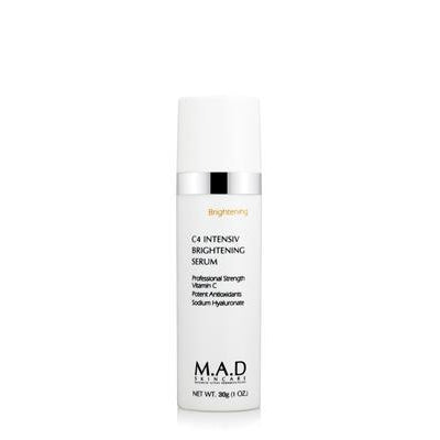 C4 Intensiv Brightening Serum-M.A.D Skincare-Sol y Luna Salon