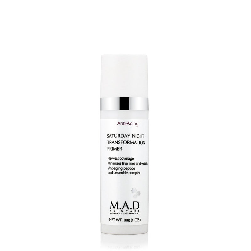 Saturday Night Transformation Primer-M.A.D Skincare-Sol y Luna Salon