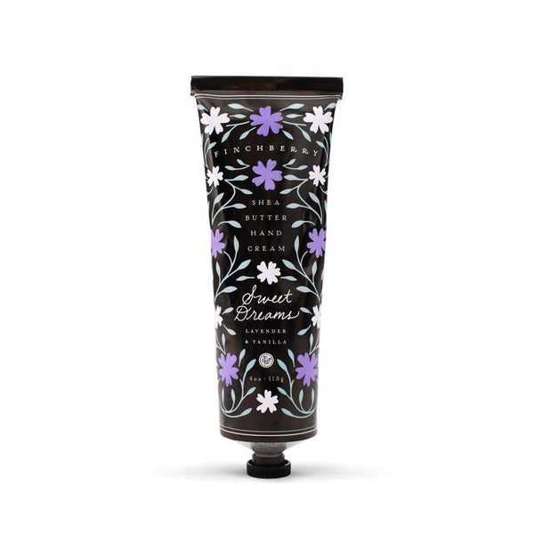 Sweet Dreams Hand Cream-Finchberry-Sol y Luna Salon