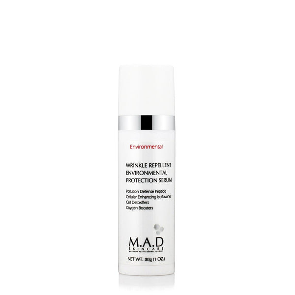 Wrinkle Repellent Environmental Protection Serum-M.A.D Skincare-Sol y Luna Salon