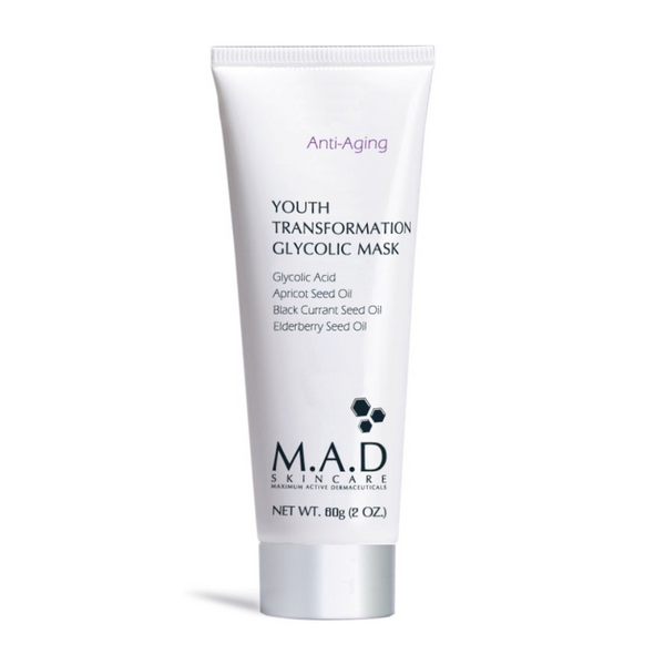 Youth Transformation Glycolic Mask-M.A.D Skincare-Sol y Luna Salon