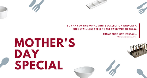 Mother's Day Special 2019