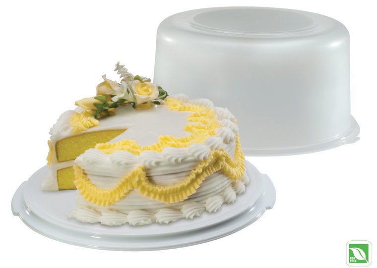 Rubbermaid Serve & Save Cake Keeper