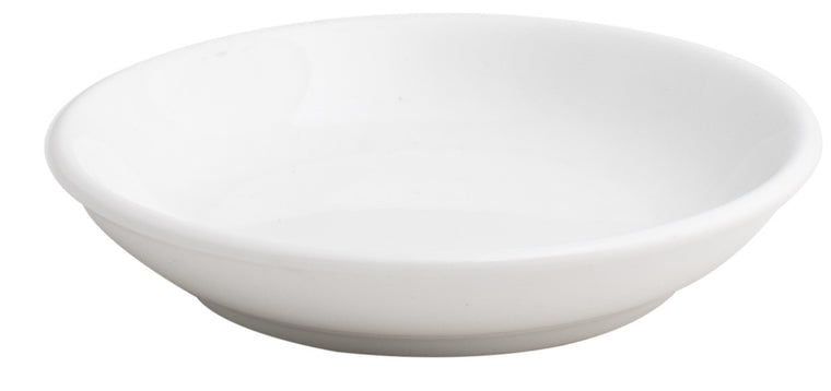 Royal White New Bone Deep Dish 12 cm
