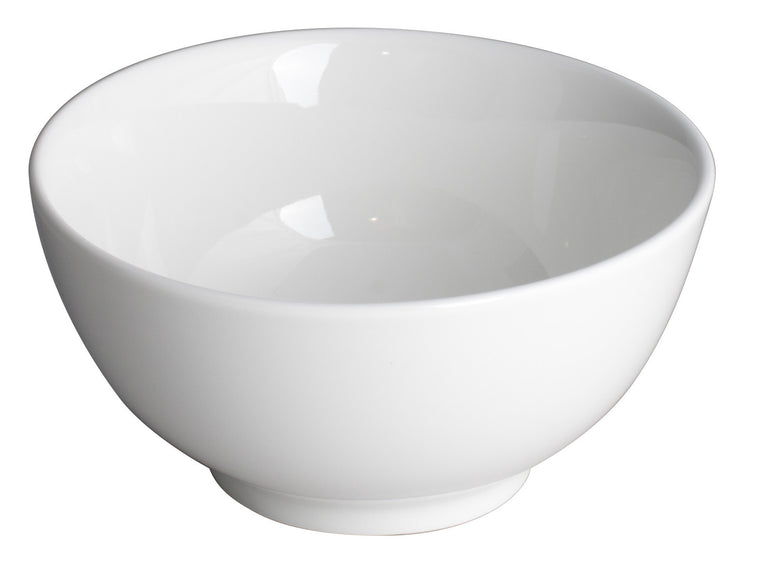 Royal White New Bone Noodle Bowl 15.5 cm