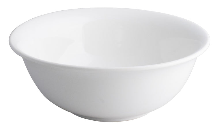 Royal White New Bone Bowl 23 cm Model 83073