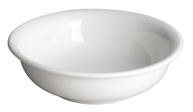 Royal White New Bone Salad/Cereal Bowl 16.5 cm 500 cc