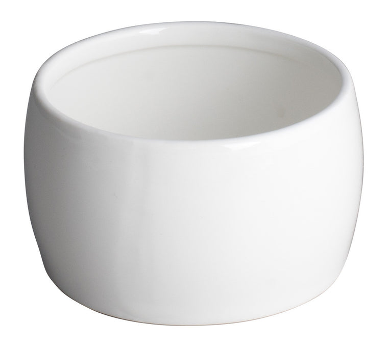 Royal White New Bone Sugar Bowl