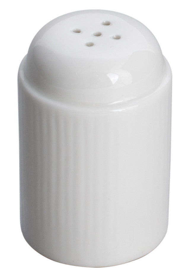 Royal White New Bone Pepper Shaker 5 Holes