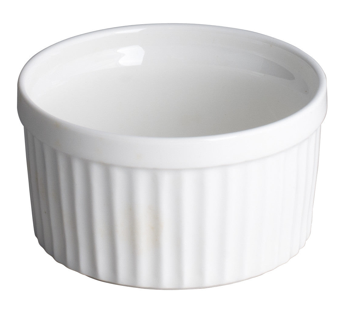 royal white new bone ramekin bowl singapore pantry pursuits. Black Bedroom Furniture Sets. Home Design Ideas