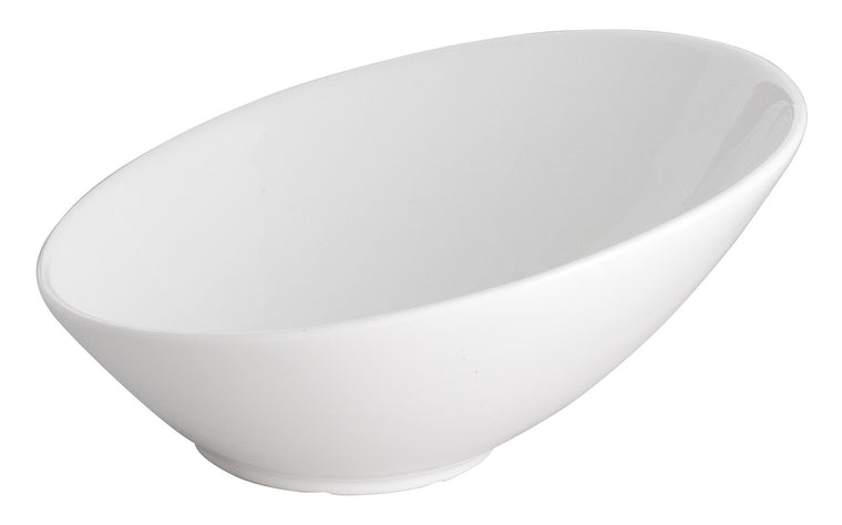 Royal White New Bone Cheer Bowl 25 cm
