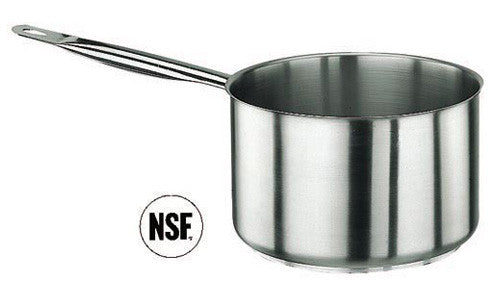 Paderno Stainless Steel Sauce Pan