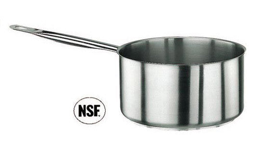 Paderno Stainless Steel Sauce Pan 1 Handle