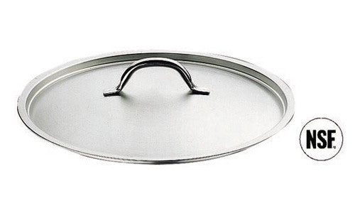 Paderno Stainless Steel Cover 60 cm