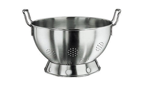 Paderno Stainless Steel Colander With Base