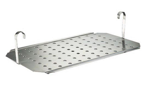 Paderno Stainless Steel Grid For Roast Pan 61x43 cm