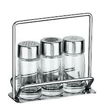 Paderno Condiment Set 3@S