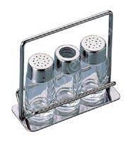 Paderno Condiment Set of 3