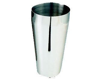 King Metal Stainless Steel Boston Bar/Cocktail Shaker 30 oz