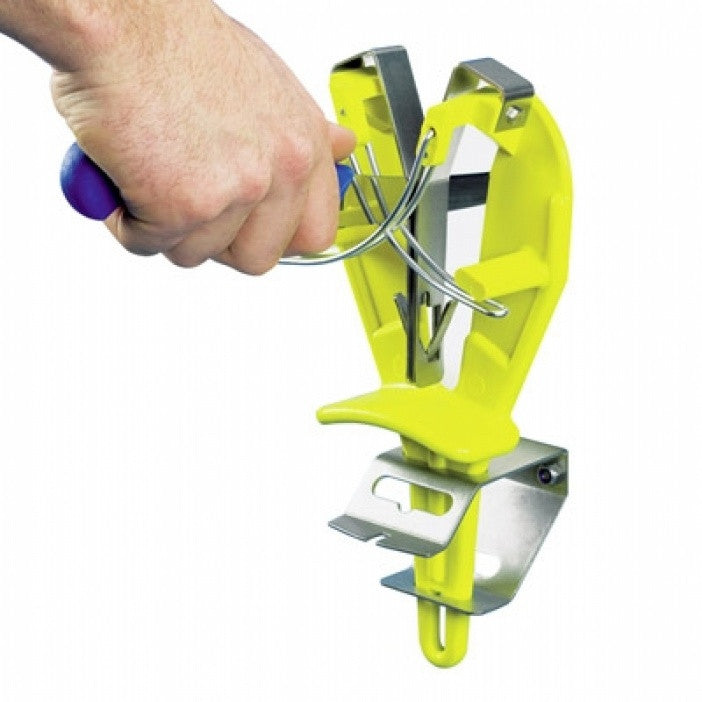 Bobet knife sharpener