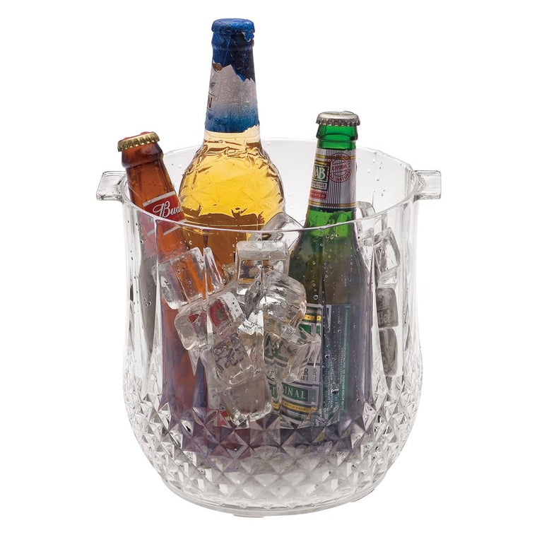 PC CHAMPAGNE BUCKET CLEAR
