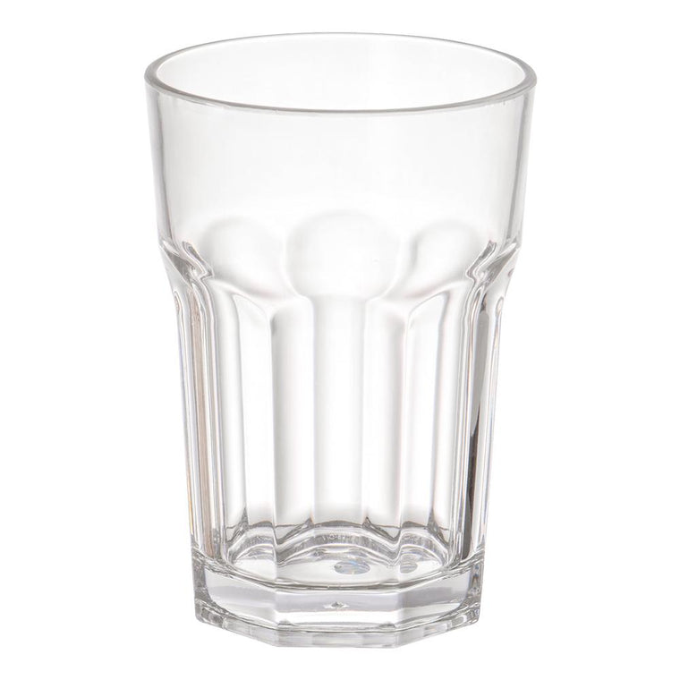 PC GIBRALTAR TUMBLER 400ml, SET OF 6