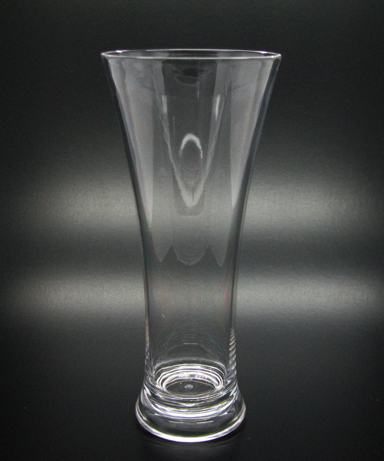 FLARE PILSNER POLYCARBONATE CLEAR