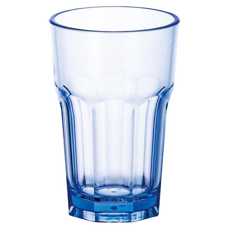 PC GIBRALTAR DURATUFF TUMBLER, SET OF 6