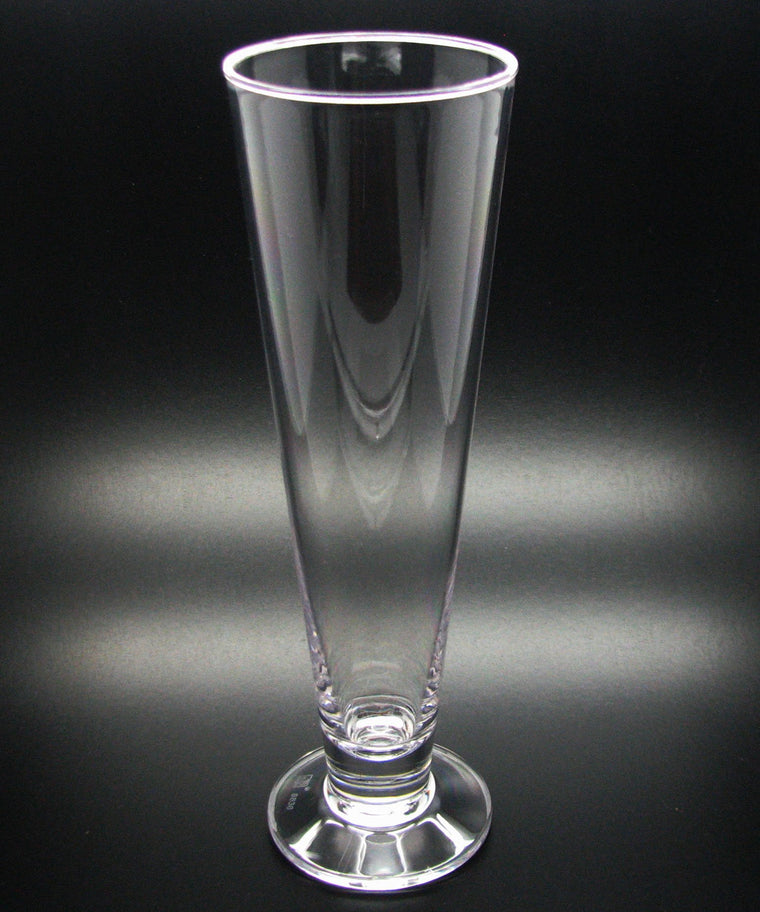 PC WINE/PILSNER CLEAR, SET OF 6