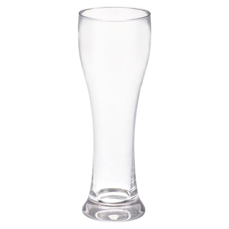 PC GIANT BEER CLEAR, SET OF 6