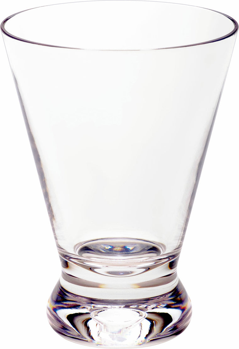 PC COSMOPOLITAN CLEAR, SET OF 6
