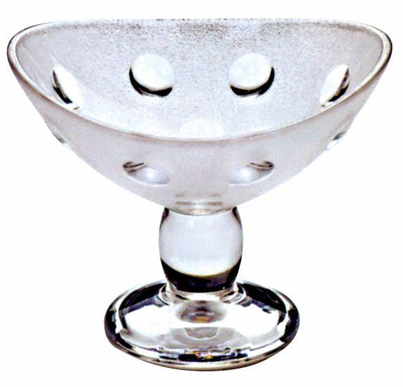 PC DUNE SUNDAE DISH, SET OF 6