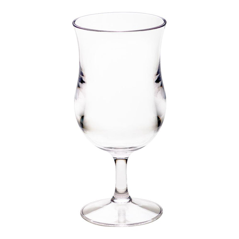 PC PINA COLADA GLASS, SET OF 6