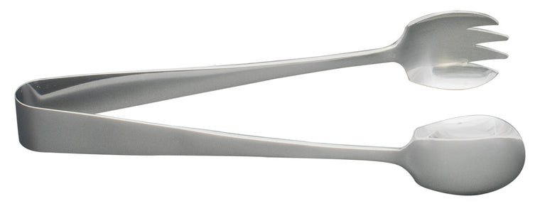 Royal Steel Stainless Steel Serving Tong 19 cm