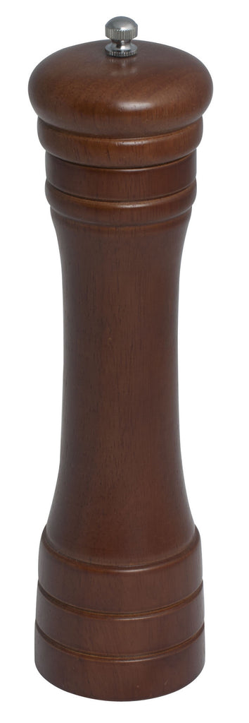 "9"" Wooden Pepper Mill"