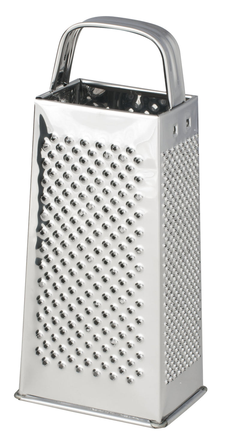 Stainless Steel 4 Way Grater
