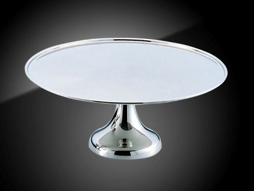 Hyperlux Stainless Steel Cake Stand
