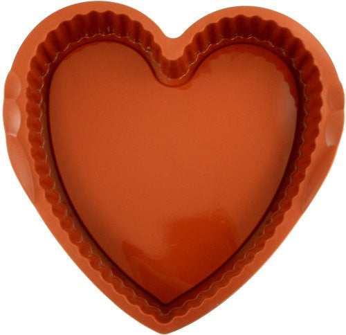 Paderno Heart Mould 22 x 21.8cm