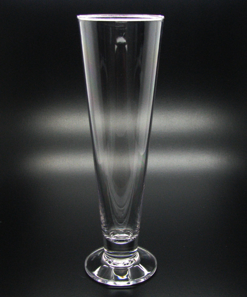 Polycarbonate Pilsner Glass 13.5oz, Set of 6