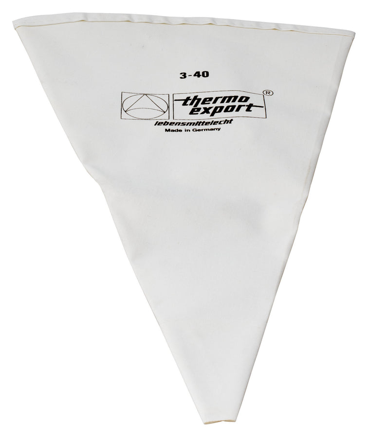 Thermohauser Thermo-Export H/D Pastry Bag 3-40 cm With Hanger