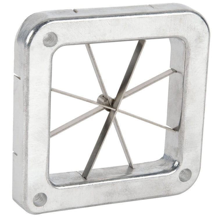 Alegacy Replacement Cutting Frame and Pusher Block for Potato Wedge Cutter