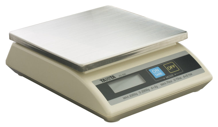Tanita Digital Scale 2kg