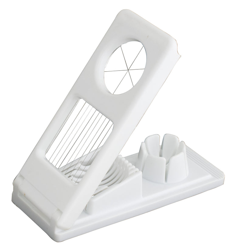 Egg Slicer / Wedger Plastic