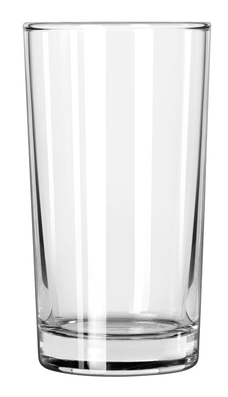 Libbey Hi Ball Heavy Base 9 oz