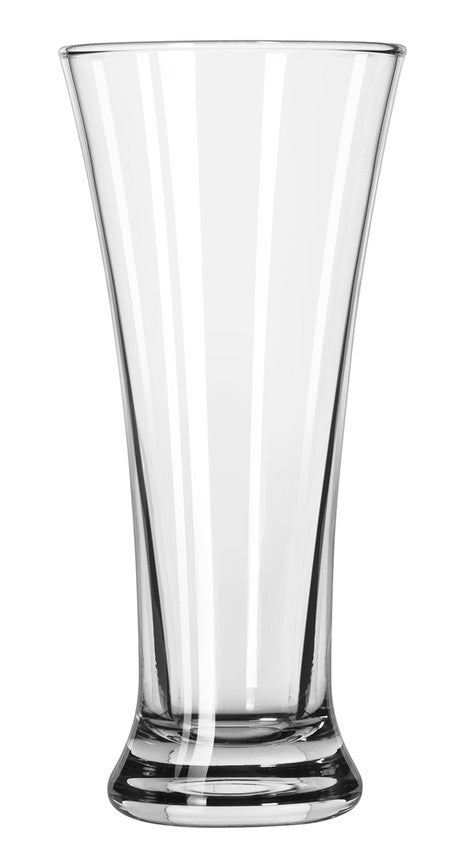 Libbey 11 oz Flare Pilsner, Set of 6