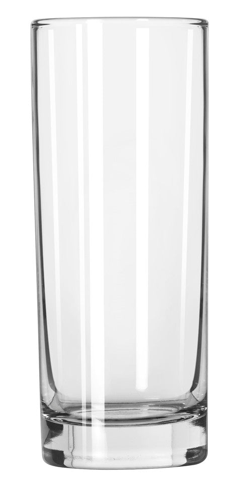 Libbey Tall Hi Ball Lexington Glass 10 oz
