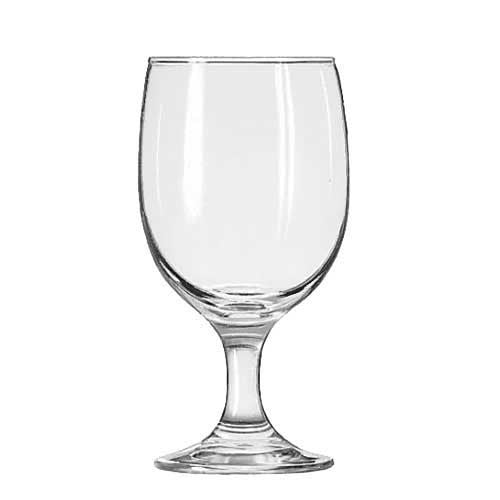 Libbey Goblet Embassy 11½ oz, Set of 6