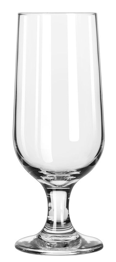 Libbey Beer Glass Embassy 12 oz, Set of 6