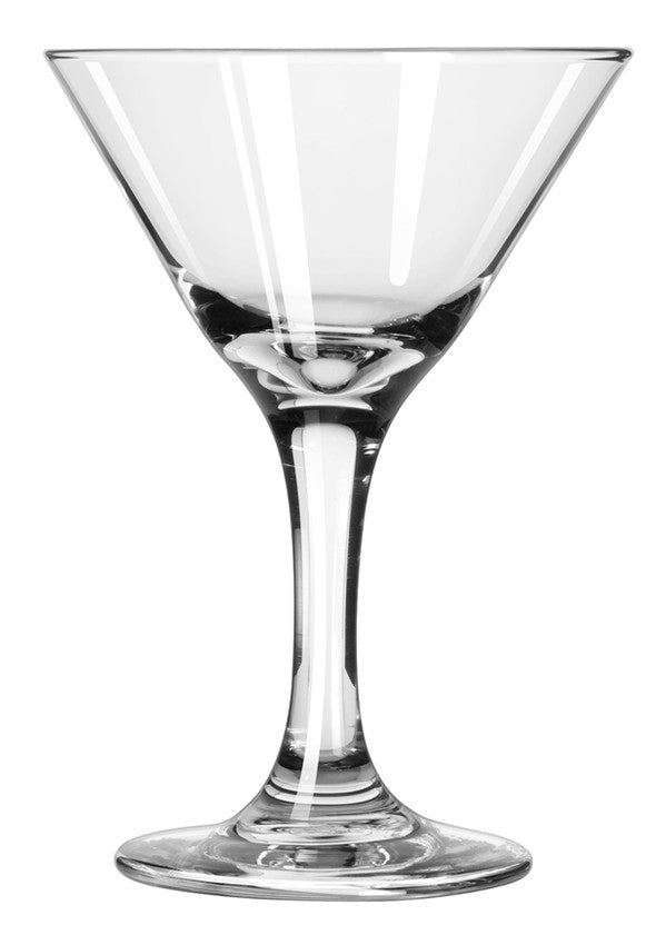 Libbey Glass Cocktail/Martini 5 oz Embassy