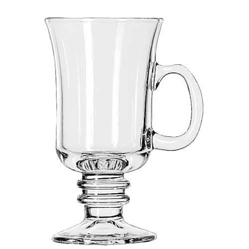 Libbey Irish Coffee Mug 8½ oz, Set of 6